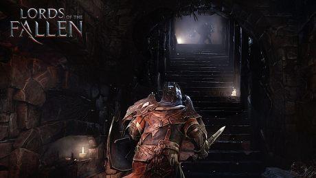 Lords of the Fallen przybyło – czy fani Dark Souls będą zadowoleni?