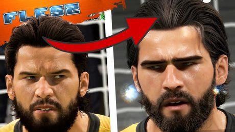 Nowa konsola = realistyczne włosy. FLESZ – 21 grudnia 2020