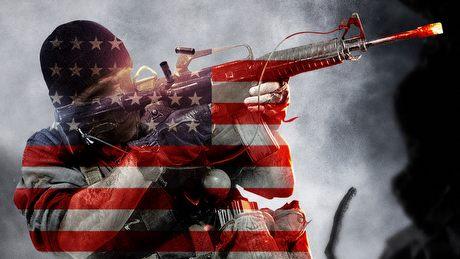 Amerykańska propaganda w grach wideo