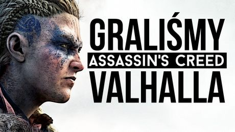 3 godziny z Assassin's Creed Valhalla