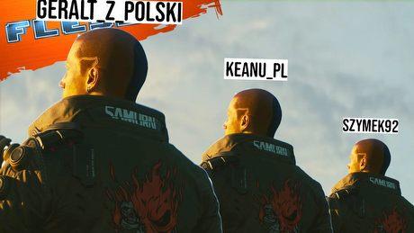 Cyberpunk 2077 dostanie multiplayer. FLESZ – 4 września 2019
