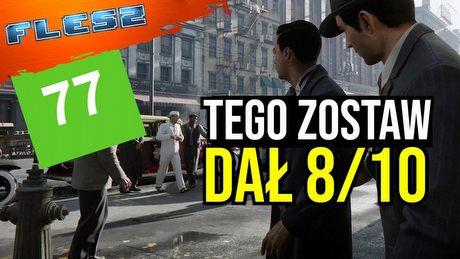 Remake Mafii daje radę! FLESZ - 24 września 2020