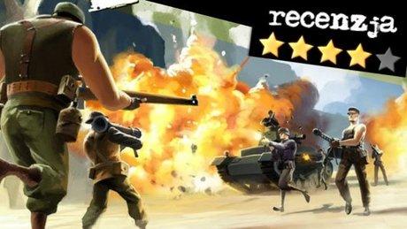 Recenzja Battlefield Heroes