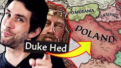 Gdyby TVGRY zostało królem Polski