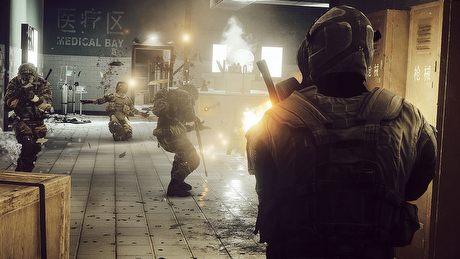 Gramy z Wami w Battlefield 4 [2/3]
