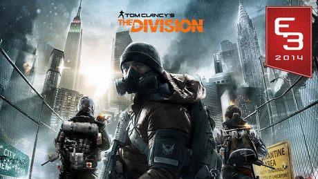 E3 2014: Czy to będzie kolejny hit Ubisoftu? Widzieliśmy w akcji The Division!