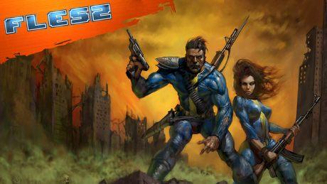 Pierwszy Fallout w nowych szatach – ciekawy mod New Vegas. FLESZ – 27 listopada