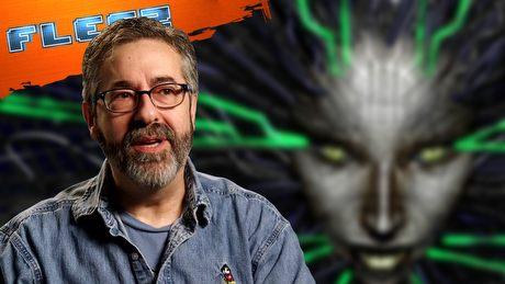 Warren Spector wraca do System Shocka! FLESZ – 18 lutego 2016