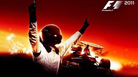 Gramy w F1 2011