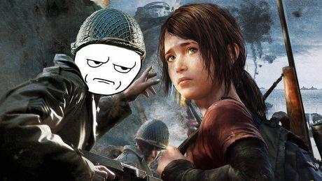 Co nas najbardziej wkurza w grach?
