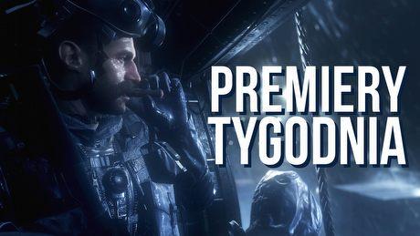 Najlepsze (?) Call of Duty powraca – PREMIERY TYGODNIA