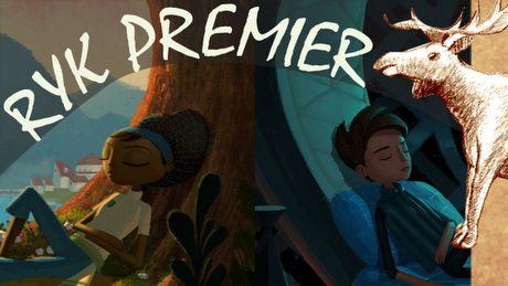 FLESZ: Ryk Premier - 13 stycznia 2014