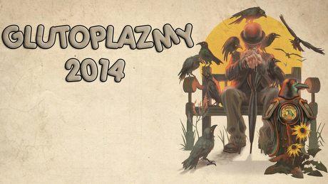 Glutoplazmy 2014 - moment roku!