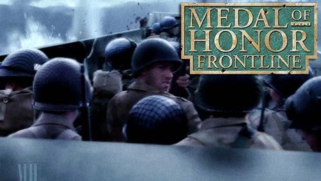 Medal of Honor: Frontline - PS3 punktuje