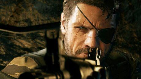 Metal Gear Solid V prosto z targów gamescom 2015 - jest lepiej niż dobrze!
