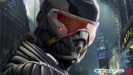 Gramy w Crysis 2 - polska wersja