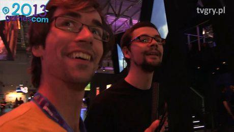 Z wizytą u Riot - gamescom 2013