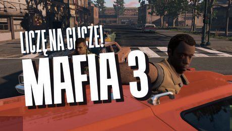 Zepsuta Mafia III - liczymy glicze i błędy w nowej Mafii!