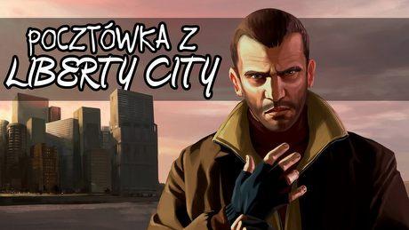 Pocztówka z Liberty City - czy chcemy powrotu do stylu GTA IV?