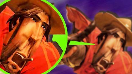 Jak twórcy gier oszukują w animacjach