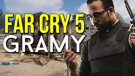 NAJWIĘKSZY Far Cry, ale czy najlepszy? Gramy w Far Cry 5