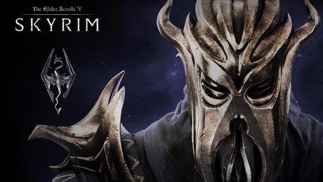 Opowieści o smokach - Skyrim: Dragonborn