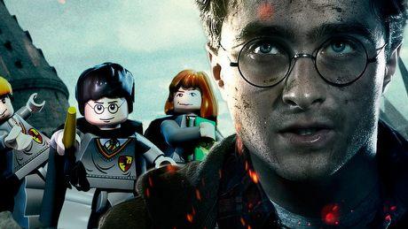 Harry Potter w grach. Czy potencjał czarodzieja został zmarnowany?