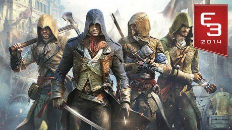 E3 2014 - Assassin's Creed: Unity i duże zmiany w serii