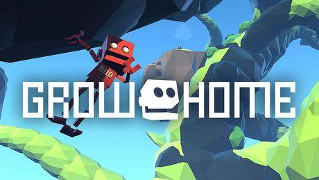 Ubisoftu nowe podejście do wspinaczki - testujemy Grow Home!