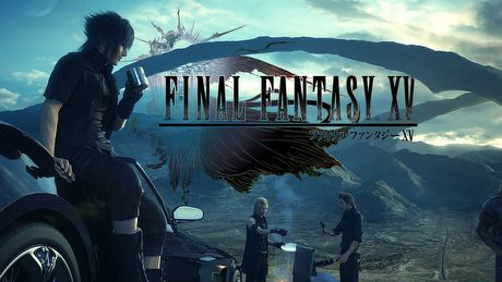Gramy w Final Fantasy XV! Nasz gameplay z E3 2016