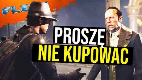 Twórcy tej gry odradzają zakup na Steam. FLESZ – 1 marca 2021