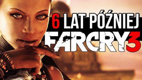 Definicja sanboxa. Wracamy do Far Cry 3