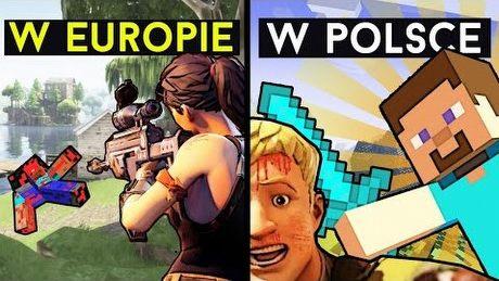 5 gier, które w Polsce wygrały wojnę marek