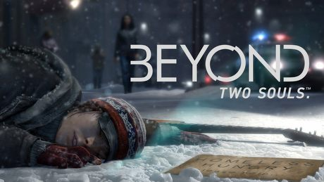 Gramy w Beyond: Dwie Dusze - dobry film, gorsza gra?