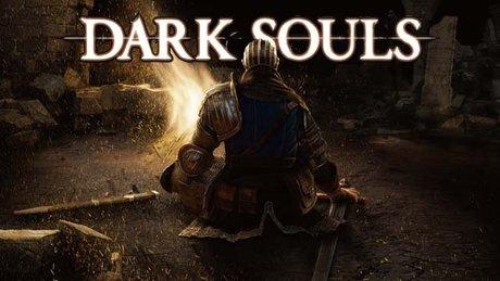 Dark Souls - gra roku?