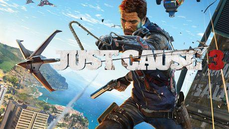 Czy Just Cause 3 nie znudzi graczy? Pierwsze wrażenia z rozwałki na PC