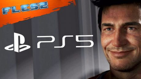 Jak logo PS5 stało się memem. FLESZ – 8 stycznia 2020