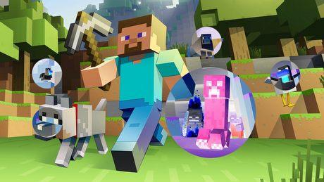 Nawiedzony Minecraft - miejskie legendy świata gier