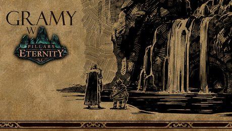 Gramy w Pillars of Eternity - pierwsze wrażenia z oldskulowej gry RPG