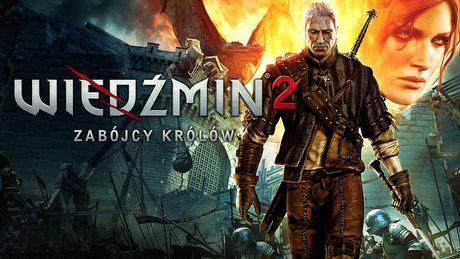 Wiedźmin 2: Zabójcy Królów - jak Geralt podbił Zachód?
