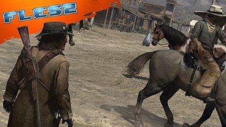 Najładniejsza wersja Red Dead Redemption. FLESZ – 11 kwietnia 2018