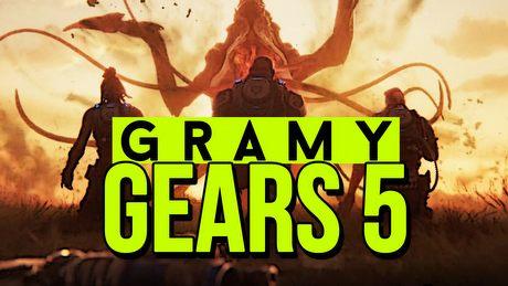 Gramy w Gears 5! Pierwsze wrażenia z coopa