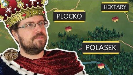 Gra, w której zostaniesz KRÓLEM POLSKI