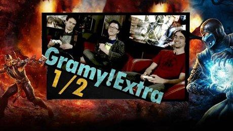 Gramy! Extra - Mortal Kombat [1/2]