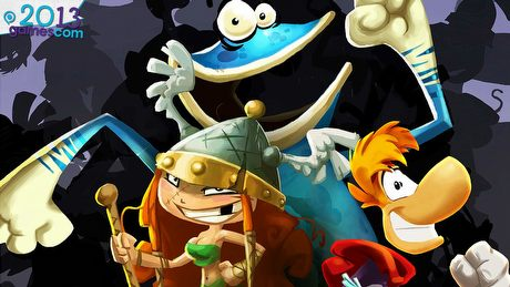 Szalone nowe misje w Rayman Legends - gamescom 2013