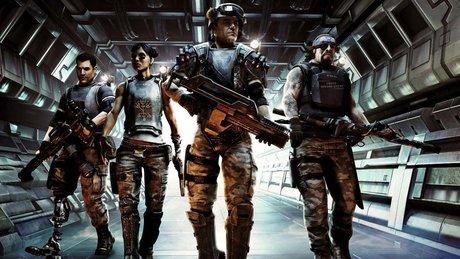 Multiplayer w Aliens: Colonial Marines - jedyna dobra rzecz