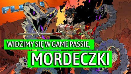 Hades w sierpniowym Game Passie! FLESZ 3 sierpnia 2021