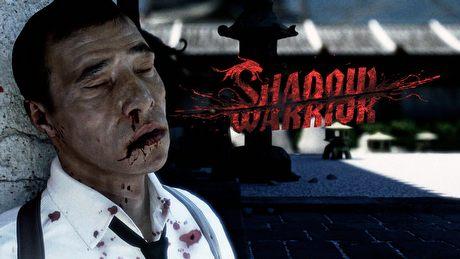 Gramy w Shadow Warrior - nader przyjemna rozwałka