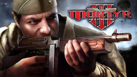 Polskie Call of Duty za 20 zł. Gramy w grę Mortyr III: Akcje dywersyjne