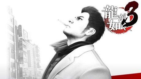 Gramy w Yakuza 3